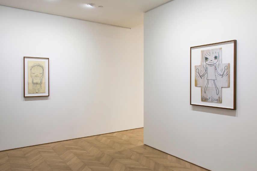 Yoshimoto-Nara-at-Pace-Gallery6